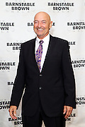 Actor Terry O'Quinn of the TV show Lost appears at the Barnstable Brown Gala in Louisville, KY.