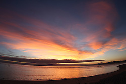 11.05.2010, Tavarua Island, Fidschi Inseln, FIJ, Tavarua Island, on Picture Sunrise off of  TavaruaI Island, on the south west side of the Fijian Mamanucas Island Chain, EXPA Pictures © 2010, PhotoCredit: EXPA/ New Sport/ Scott Winer *** ATTENTION *** United States of America OUT!