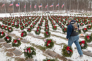 2017 Wreaths Across America at Orange County Veterans Cemetery