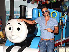 7 JULY 2018 Thomas and Friends Big World Big Adventures Premiere