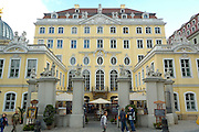 Dresden....Coselpalais