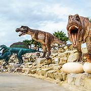 THA/Pattaya/20180722 - Vakantie Thailand 2018, Nong Nooch tropical botanic garden
