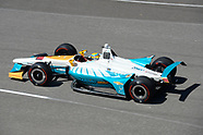 Indianapolis 500 Test - IndyCar Series - 30 Apr 2018