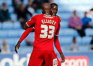 Coventry City v Crawley Town 04/10/2014