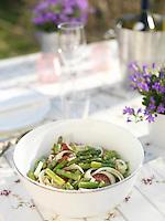 Bawl of salad