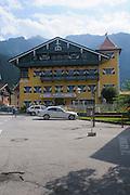 Austria, Tyrol, Zillertal, Mayrhofen
