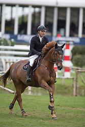Rutschi Niklaus, (SUI), Si Gracieuse Ardente <br /> Prijs Stephex<br /> Longings Spring Classic of Flanders - Lummen 2015<br /> © Hippo Foto - Dirk Caremans<br /> 30/04/15