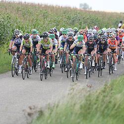 01-09-2016: Wielrennen: Ladies Tour: Sittard       <br />SITTARD (NED) wielrennen   <br />Peloton in de buurt van Schimmert