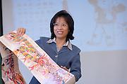 Guofang Wan's class.Model Releases on File