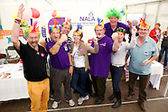 National Adult Literacy Agency at The National Ploughing Championships 2014
