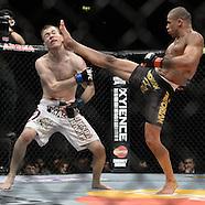 UFC on Fuel TV 7: Barao vs. McDonald