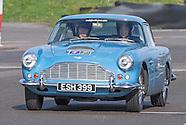 Prince Harry At Goodwood Race Circuit & Boultbee Flight Academy