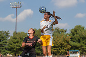 Rowan University Women's Soccer vs William Patterson - 5 October 2013