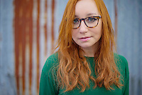Picture By Jim Wileman  02/04/2014  Musician Tori Amos, pictured at her studio, near Whitstone, Cornwall.