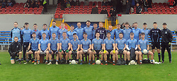 Westport All Ireland Intermediate Club finalist's<br />Pic Conor McKeown