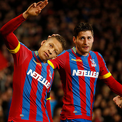 Crystal Palace v Tottenham | Premier League | 10 January 2015