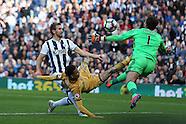 151016 WBA v Tottenham Hotspur