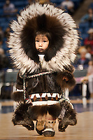 World Eskimo Indian Olympics, Carlson Arena, Fairbanks, Alaska