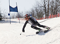 Francis Piche Invitational Training Day at Gunstock March 19, 2010....