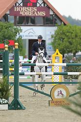 Goodin, Bruce, Centina<br /> Hagen - Horses and Dreams<br /> Grosse Tour<br /> © www.sportfotos-lafrentz.de/ Stefan Lafrentz