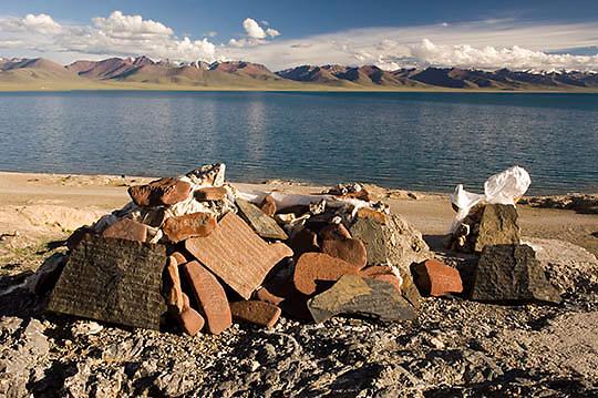 Northern Tibet.