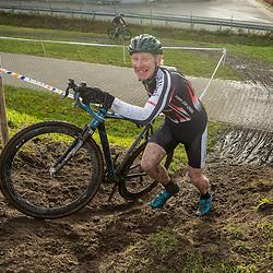 08-12-2019: Wielrennen: veldrit: Almelo <br />Sven Harter