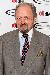 © Licensed to London News Pictures. 30/01/2018. London, UK. PETER BOWLES attends The Oldie Of The Year Awards 2018 held at Simpsons In The Strand. Photo credit: Ray Tang/LNP