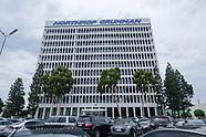 Northrop Gruman building in Redondo Beach.