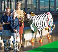 Westbeemster, 13-11-2014<br /> <br /> <br />  Queen Maxima visited the  Cono Cheese factory.<br /> <br /> <br /> <br /> <br /> Photo: Bernard Ruebsamen/Royalportraits Europe