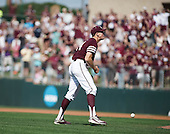2016 Vanderbilt vs Texas A&M SEC Baseball
