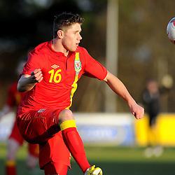 Wales U21 v Iceland U21