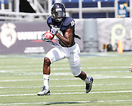 FIU Football Spring Game 2014