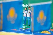 20170919 Asian Indoor Martial Arts Games @ Ashgabat
