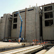 PANAMA CANAL EXPANSION PROJECT / AMPLIACIÓN DEL CANAL DE PANAMA<br /> Cocolí, Panama 14-05-2015<br /> © Aaron Sosa