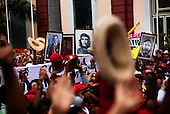 Nicolas Maduro Rally - Feb 26, 2014