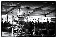 John McCauley @ Newport Folk 2013