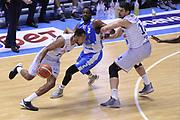 DESCRIZIONE : Brindisi  Lega A 2015-16<br /> Enel Brindisi Dinamo Banco di Sardegna Sassari<br /> GIOCATORE : Alexander Harris<br /> CATEGORIA : Palleggio Penetrazione Blocco<br /> SQUADRA : Enel Brindisi<br /> EVENTO : Campionato Lega A 2015-2016<br /> GARA :Enel Brindisi Dinamo Banco di Sardegna Sassari<br /> DATA : 31/01/2016<br /> SPORT : Pallacanestro<br /> AUTORE : Agenzia Ciamillo-Castoria/D.Matera<br /> Galleria : Lega Basket A 2015-2016<br /> Fotonotizia : Brindisi  Lega A 2015-16 Enel Brindisi Dinamo Banco di Sardegna Sassari<br /> Predefinita :