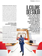 Marie Claire - Extra Banca
