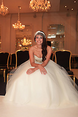 Meyrick Hotel Galway bridal fashion show
