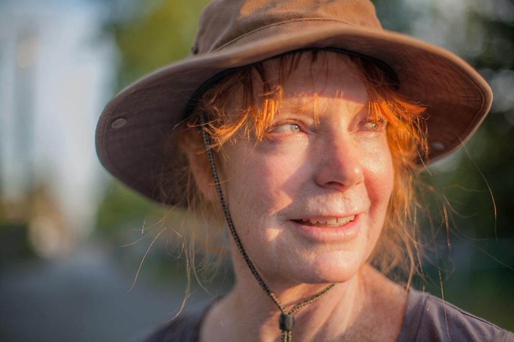 Neighbor and gardener Janine Schoellhorn, Anchorage kjschoellhorn@gmail.com