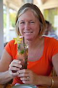 Berry Basil Mojito, Haliimaili General Store, Maui, Hawaii