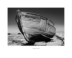 Dungeness, Kent, United Kingdom. ©Paul Davey<br /> FOR LICENCING CONTACT: Paul Davey +44 (0) 7966 016 296 paul@pauldaveycreative.co.uk