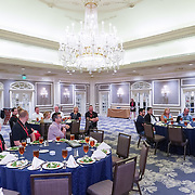 Ken Wurster Awards 2019. Photo by Alabastro Photography.