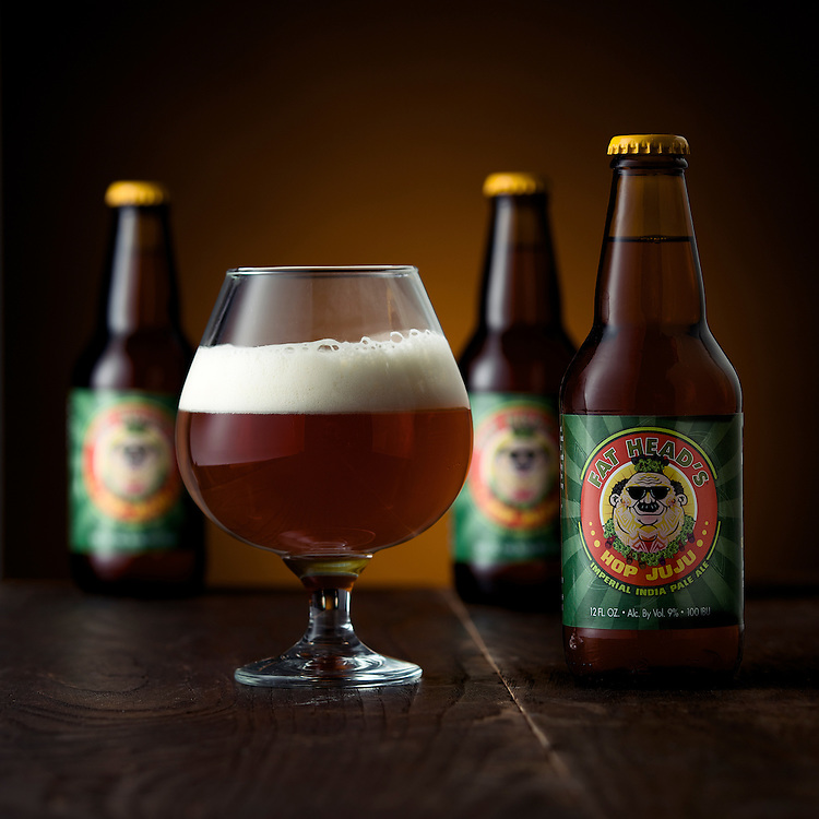 Fat Head's Brewery, Hop JuJu - A 2013 Gold Medal winner at the Great American Beer Festival