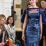 20170326 Margarita en Sheila de Vries presenteren juwelenlijn