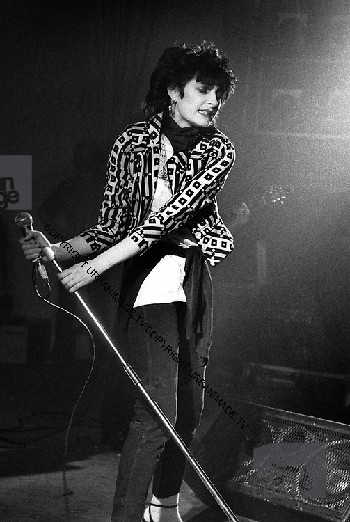 Siouxsie and the Banshees - Live in concert - 1979