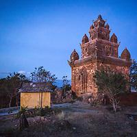 Vietnam | Cultural Heritage | Cham Temples