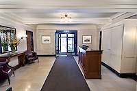 Lobby at 710 West End Avenue