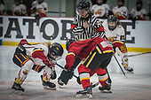 2017-11-26_Clarington Flames vs Calgary Fire White