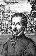 Saint Edmund Campion, S.J. (January 24, 1540 – December 1, 1581) was an English Jesuit priest and martyr